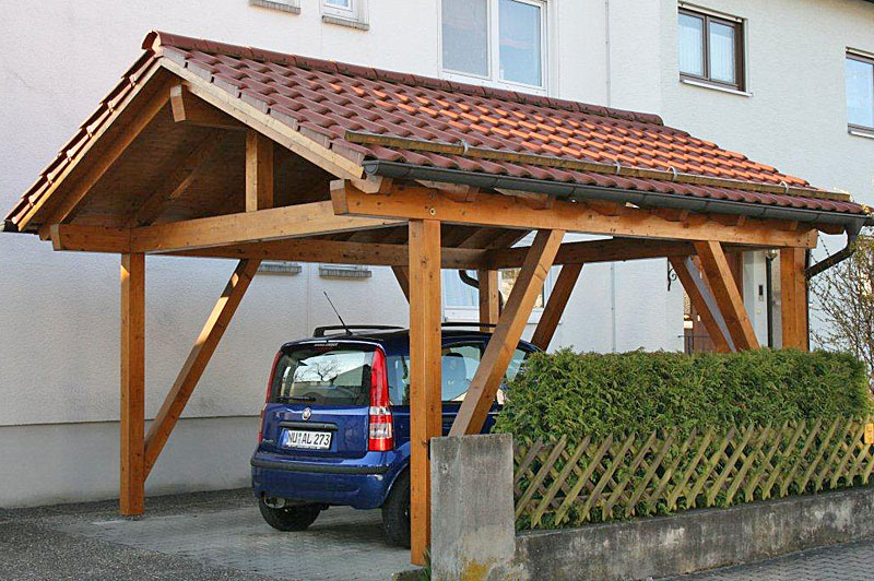 carport satteldach mit satteldach with carport satteldach. Black Bedroom Furniture Sets. Home Design Ideas